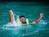 Snorkel in Cancun