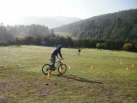 Curso Ciclismo de Montaña nivel 1 cerca de DF