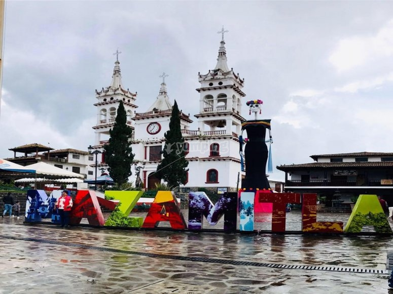 Mazamitla, Jalisco, Mx