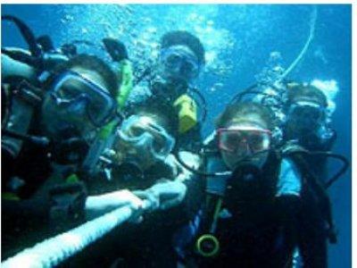 Grupo Fun Baja Buceo