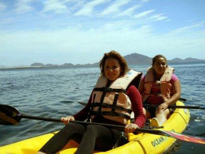El Mar San Carlos Kayaks