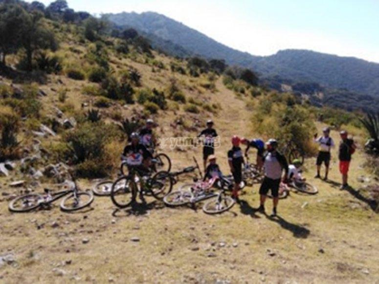 Ven en grupo y disfruta de las increibles vistas de la sierra de San Luis Potosí