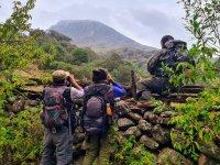 Disfruta de las vistas que solo la sierra de San Luis tiene para ofrecerte