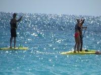 Paddle Surf en Tulum