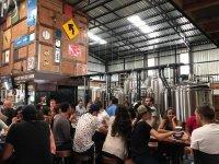 Conoce una de las fabricas de cerveza más icónica de la región