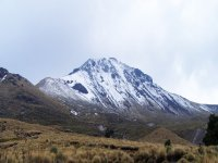La Malinche Tlaxcala