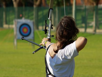 Archery classes for teens 2 hours