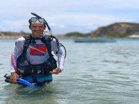 Sumérgete en el Océano Pacifico y descubre el fondo marino