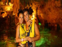 Knowing the cenotes