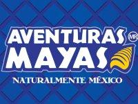 Aventuras Mayas Espeleología