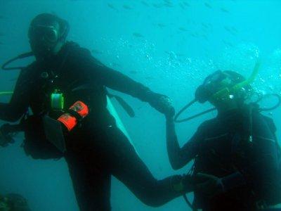 Condesa Dive Center