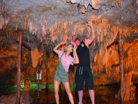 Speleology with Mayan adventures