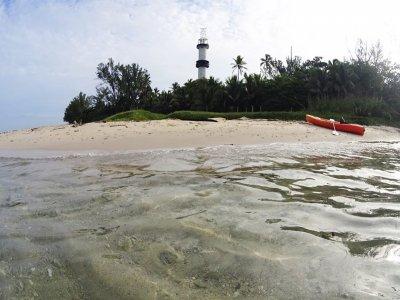 Carey Kayak Adventures Caminata