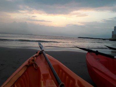 Carey Kayak Adventures