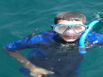 Aquatic Sports and Adventures Snorkel
