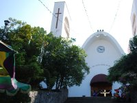 Tour through the center and Petatlán with transport 4 hours