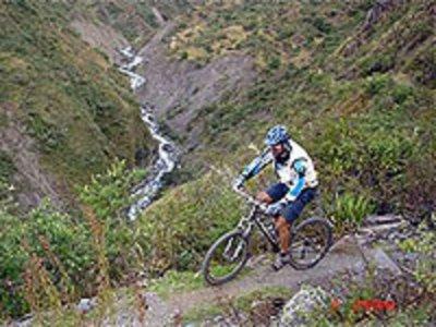 Xi-Dho Ciclismo de Montaña