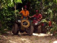 ATV in Riviera Maya