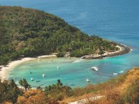 Playa las Gatas Ixtapa