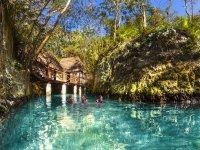 Visit to Xcaret Riviera Maya
