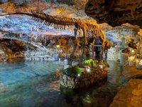 Ancestral Caves in Xplor Park