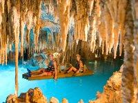 Caves in Cancun