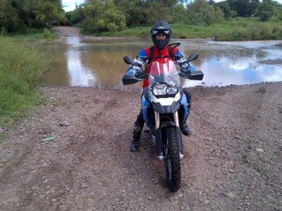 Moto Aventuras  Rutas de Enduro