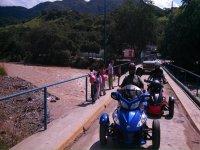 Motos turisticas
