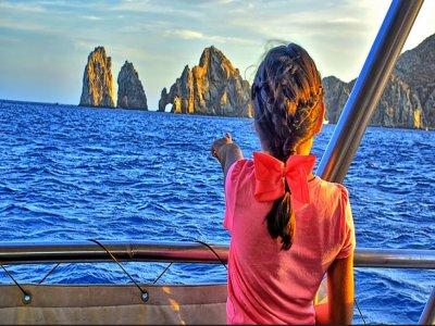 Sea Fever Sportfishing Paseos en Barco