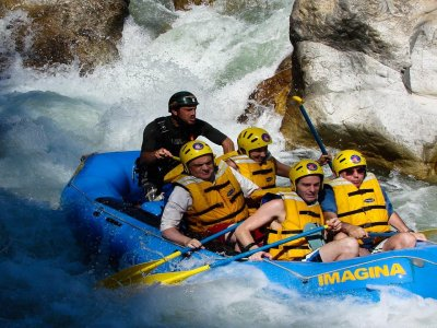 Club Playa Mojito Rafting