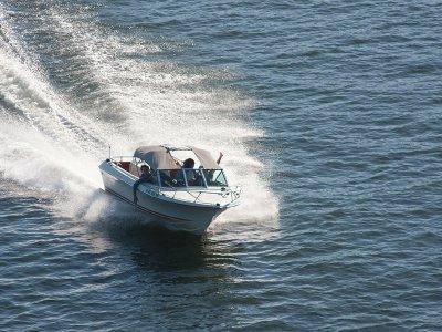 Valle Aventura Paseos en barco