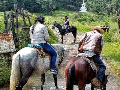 Valle Aventura Cabalgatas