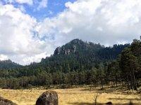 Captura las vistas de los valles