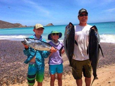 Cabo Pulmo Sport Center Pesca