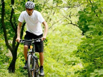 Valle Aventura Ciclismo de montaña