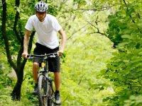 Ciclismo en Valle de Bravo