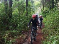 Ciclismo de montaña en Valle de Bravo