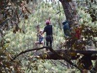 Actividad en familia en Valle de Bravo