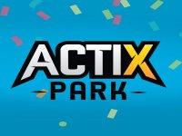 Actix Park Gotcha