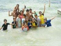 Tulum Beach