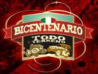 Bicentenario Todo Terreno Vuelo en Globo