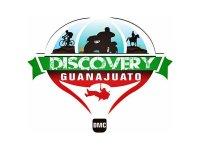 Discovery Guanajuato Dmc Vuelo en Globo