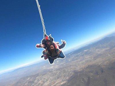 Skydive Center Querétaro