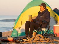 Campamento de Surf en Baja California Sur