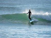 Surf en Mar de Cortéz