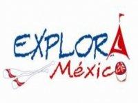 Explora México Rappel