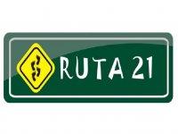 Ruta 21 Vuelo en Globo