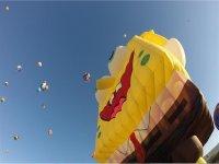November Festival Balloons