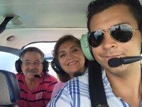 Fly in Monterrey