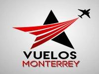 Vuelos Monterrey